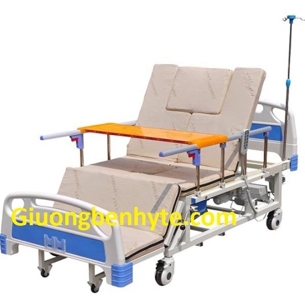 Giường cho bệnh nhân bị liệt giá rẻ
