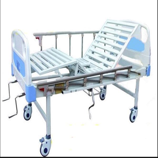 Giường bệnh nhân có bô vệ sinh